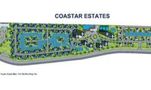 Biệt thự Coastar Hồ Tràm chỉ 8,9 tỷ 1085m2 - đối diện Melia 0936122125