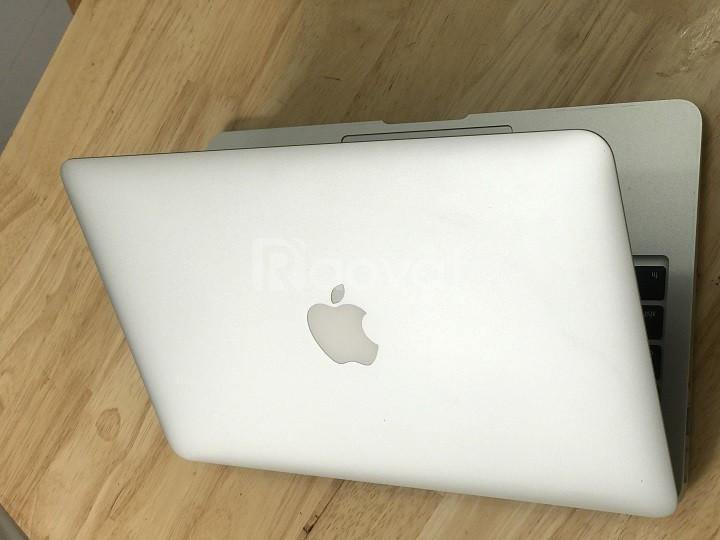 Macbook aire 2015 i5 ram 4gb ssd 128gb xách tay giá rẻ