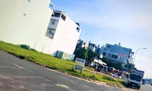 Khách gửi cần bán lô đất ngay khu dân cư mặt tiền đường dân sinh có sổ