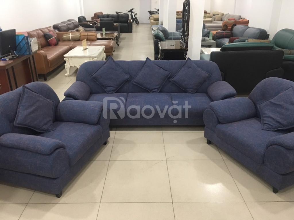Bọc lại sofa chất lượng quận Tân Bình