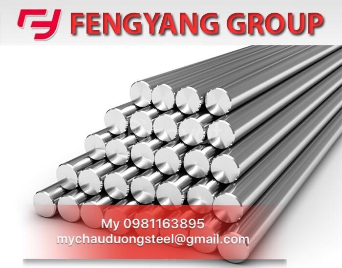 Láp inox sus440c / 440c / 9cr18m0 / 1.4125 giá trực tiếp nhà máy