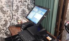 Bán máy tính tiền chocửa hàng, shop tại Trà Vinh