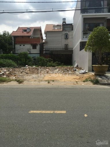Cần bán lại nền đất biệt thự liền kề siêu thị Aeon mail Bình Tân