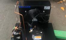 Chuyên lên cụm máy nén dàn ngưng Kulthorn 2,38hp AW2495 chất lượng