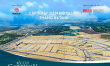 Đầu tư dự án Kỳ Co Gateway tại Miền Bắc - Hà Nội ở đâu?