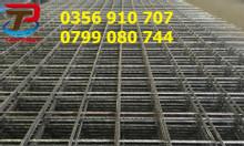 Lưới thép hàng rào, lưới thép hàn, lưới đổ sàn