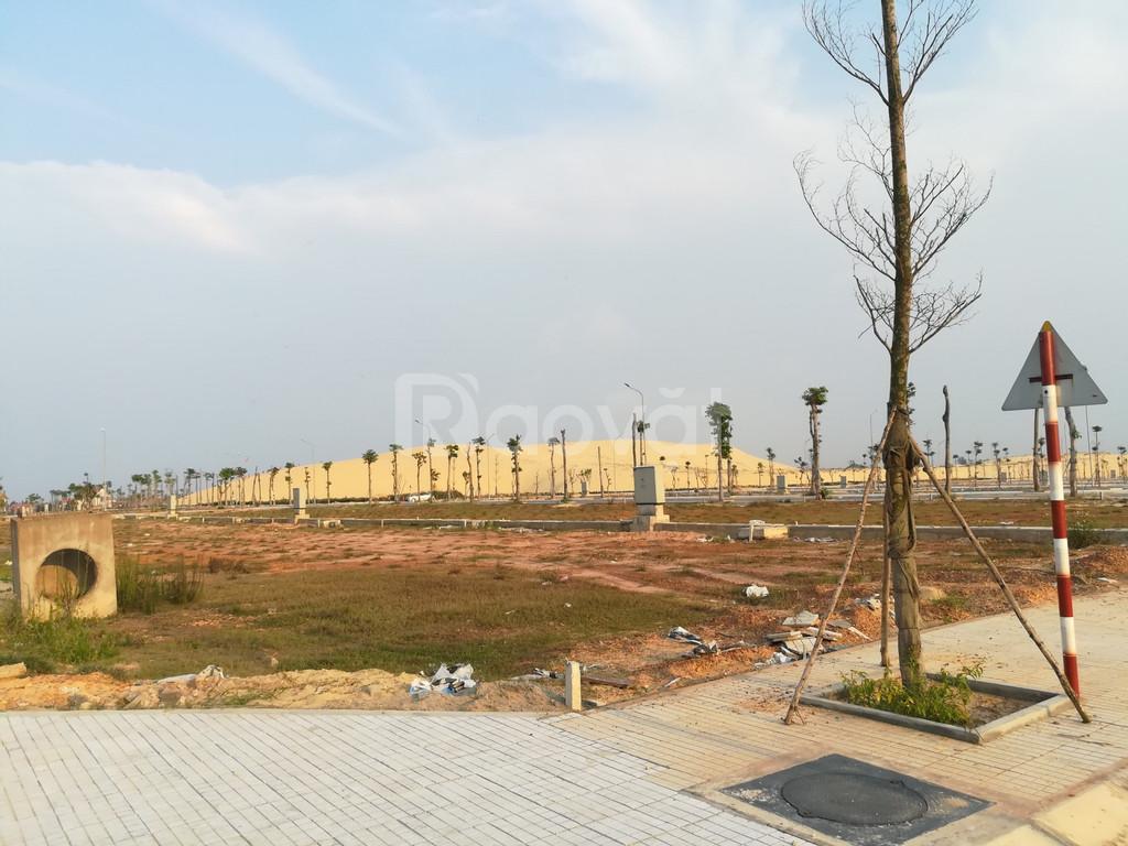 Khu đô thị ven biển Gosabe City Quảng Bình