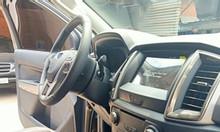Ford Ranger phiên bản giới hạn, khuyến mãi ngập tràn
