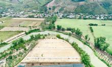 Chỉ với 400 triệu đã sở hữu ngay lô đất 90m2, thổ cư 100% tại Suối Cát