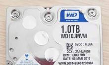Cứu dữ liệu HDD bị chết không nhận tại Quận 10