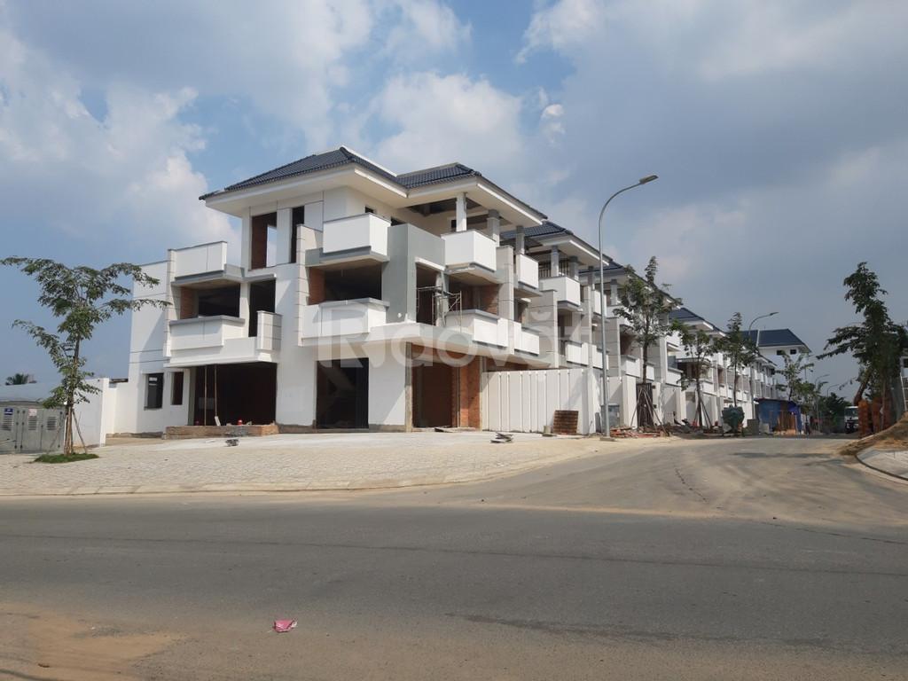 Mặt tiền đường chính dự án Văn Hoa Villas, giá gốc chủ đầu tư 0902463546