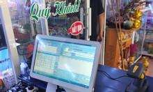 Nhận lắp đặt máy tính tiền cho cửa hàng tạp hóa tại Vũng Tàu