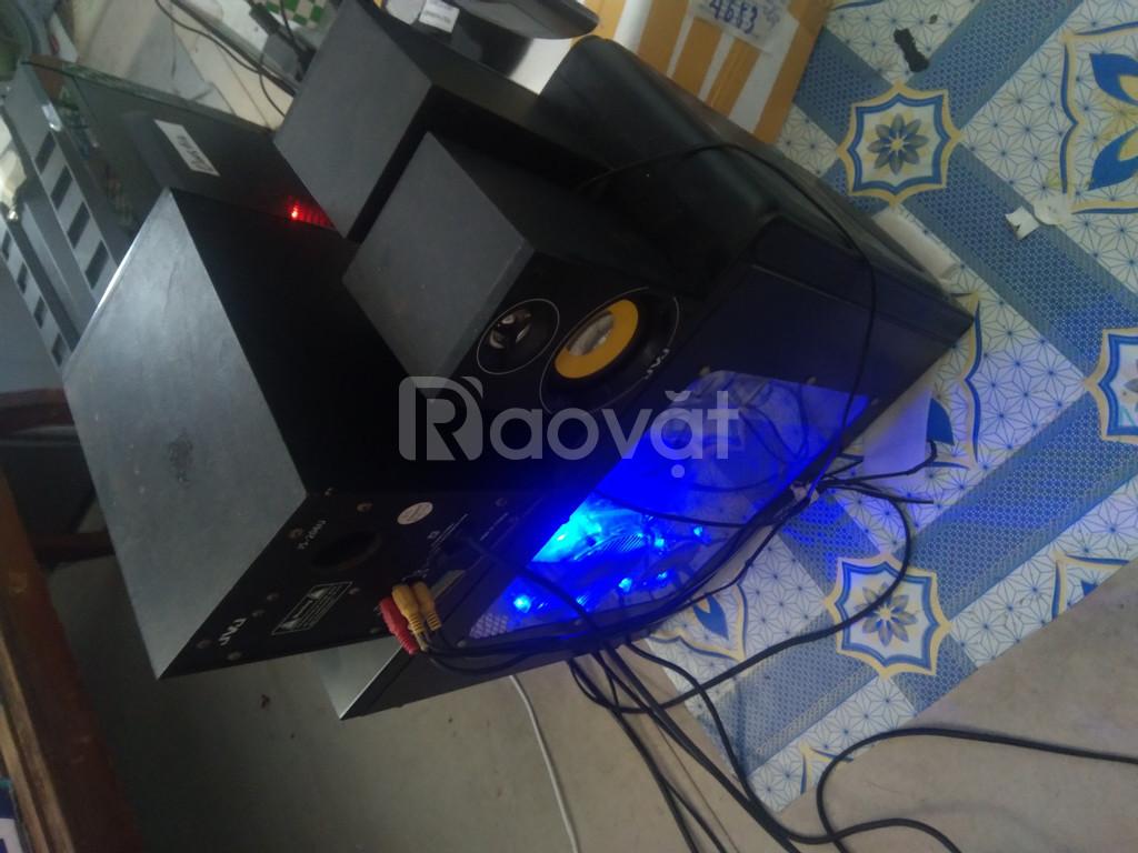 Máy Bàn Xeon E5645 (~12CPUs) RAM 8Gb VGA AMD HD Radeon 7700 Series  LC