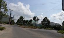 Bán nền trục chính KDC Diệu Hiền Đường Phan Trọng Tuệ