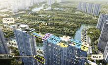 Căn hộ Sky Oasis Ecopark chỉ từ 267 Triệu/30% - HTLS 0% đến nhận nhà