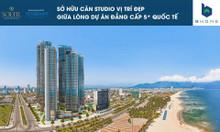 Trở thành chủ nhân căn hộ cao cấp 5* tại mảnh đất vàng của Đà Nẵng