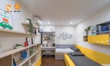 Bán căn hộ 2 PN 68m2 tại Bea Sky Nguyễn Xiển, cuối năm nhận nhà