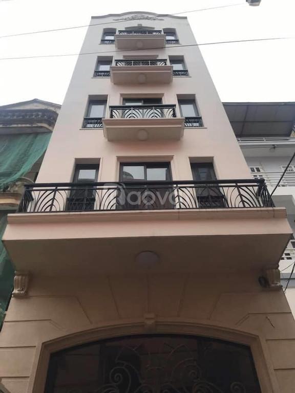Chính chủ bán nhà ngõ 181 đường Trường Chinh DT 70m2 xây 7 tầng