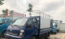 Xe tải Thaco K250 tải 2.49 tấn