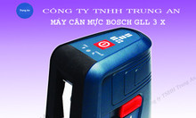 Sửa máy laser Bosch