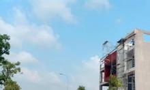 Cần tiền nên bán gấp lô đất 130m2 đất thành phố,Trần Văn Giàu Bình Tân