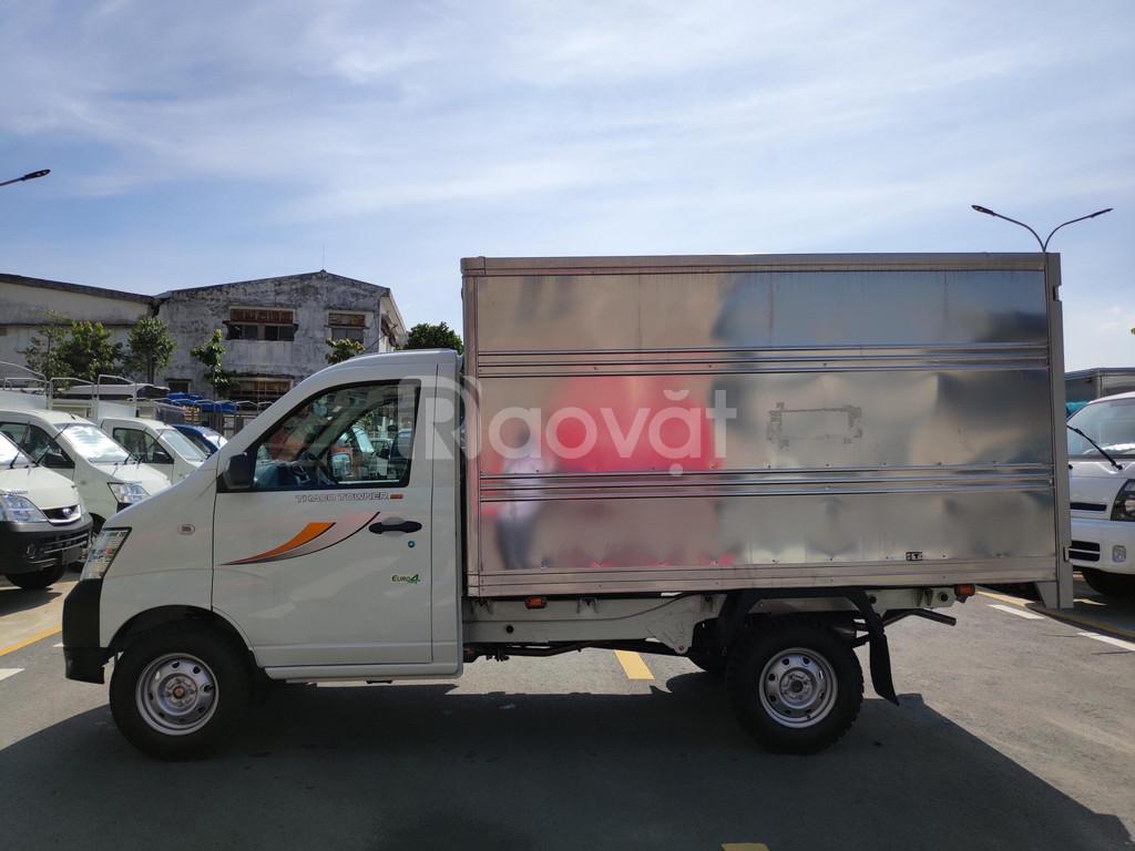 Thông số kĩ thuật Towner990 tải trọng 1 tấn, giá tốt