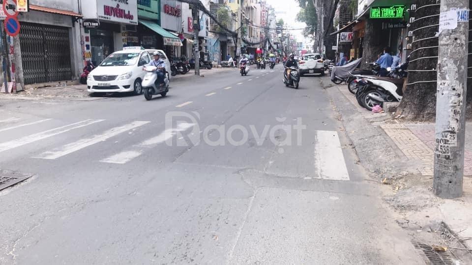 Bán gấp nhà Trần Quang Diệu Quận 3 144m 2 7x 22 giá 14 tỷ