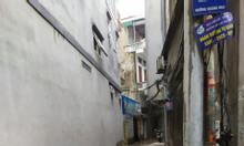 Chuyển nhượng nhà mới đường Hoàng Mai diện tích 30,2m giá 3,25 tỷ