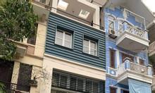 Bán nhà mặt phố Thái Thịnh, DT 138m, giá 15.5 tỷ