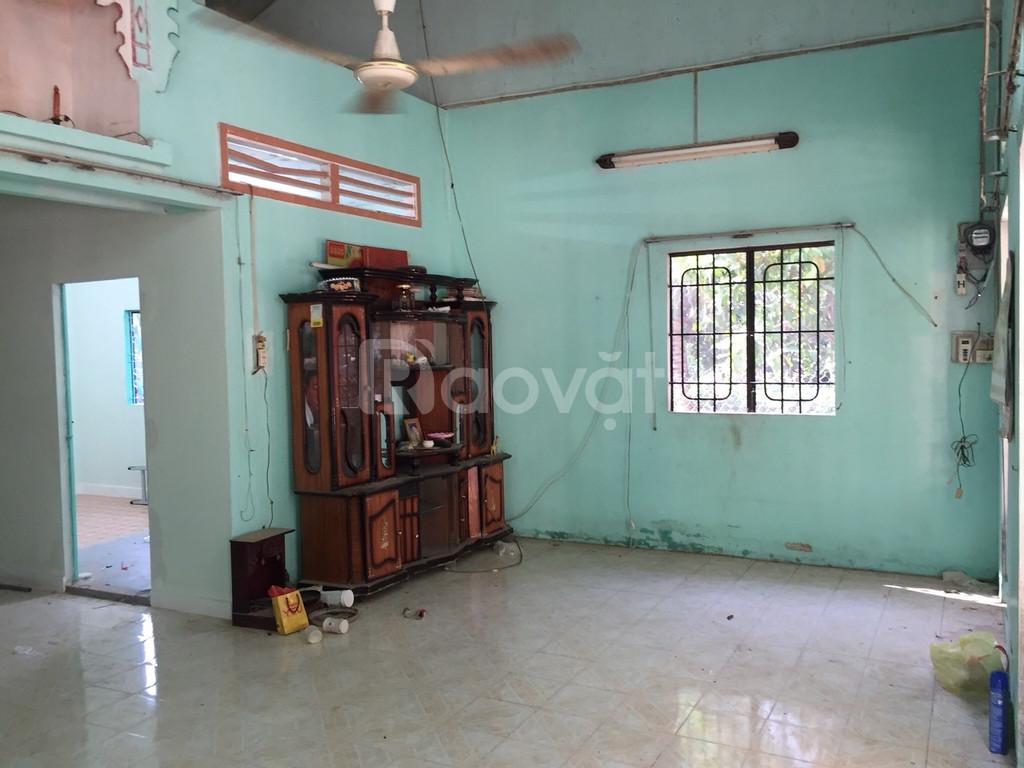Cho thuê nhà hẻm xe ba bánh 1/66 Bình Thuận, Bình Nhâm, Thuận An, 4tr