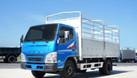 Khuyến mại 100% phí trước bạ xe Fuso Canter 4.99 (ảnh 4)
