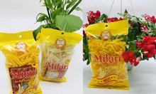 Biến tấu thành nhiều món ăn dinh dưỡng với nui Mikiri