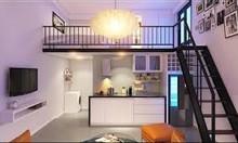 Chuyển nhượng căn hộ 40m2 quận Tân Phú giá 980tr