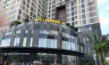 Bán căn 3PN 100M2 tại HPC Landmark Hà Đông, giá 2,2 tỷ, nhận nhà ngay
