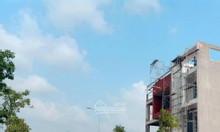 Bán gấp lô đất 100m2 An Lạc, Bình Tân, 30tr/m2, cách trung tâm tp 12 p