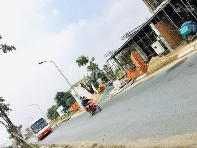 Nhận ngay sổ TK 80 triệu và CK 7% khi mua đất NH thanh lý - Bình Tân