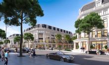 Liền kề Louis City Hoàng Mai giá chỉ từ 75tr/m2, đầu tư là lãi