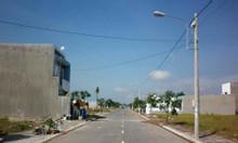 Cần bán lô đất ngay đường Lê Văn Qưới đất chính chủ có sổ hồng riêng
