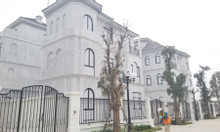 Bán biệt thự Vinhomes Smart City, hướng Tây Nam, Vinhomes Tây Mỗ