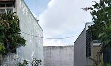 Thanh lí nhanh 5 lô đất khu vực quận Bình Tân đường tỉnh lộ 10