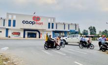 Cần bán gấp đất MT đường Trần Văn Giàu, sổ hồng riêng, DT 100m2