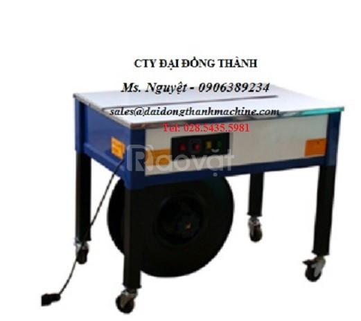 Máy đai niềng thùng EX-102 chính hãng Đài Loan