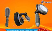 Bộ 3 dụng cụ chăm sóc vệ sinh lốp