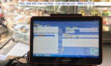 Máy tính tiền cho cửa hàng tự chọn tại Bảo Lộc – Lâm Đồng