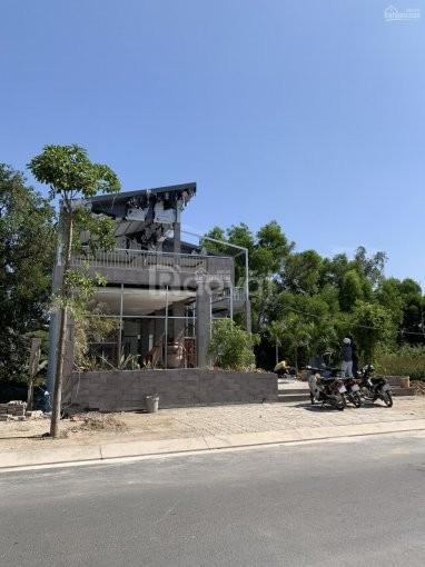Bán nền nhà phố 5x20m ngay KDC Tân Tạo, liền kề khu Tên Lửa, gần BV