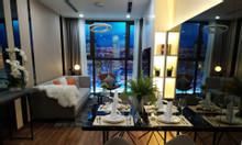 Bán căn hộ 76m2 mặt đường Xuân Thủy Cầu Giấy giá 2.8 tỷ full nội thất.