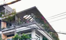 Bán nhà góc 2 mặt tiền tại 140 đường Nguyễn Hồng Đào, Bàu Cát, P. 14