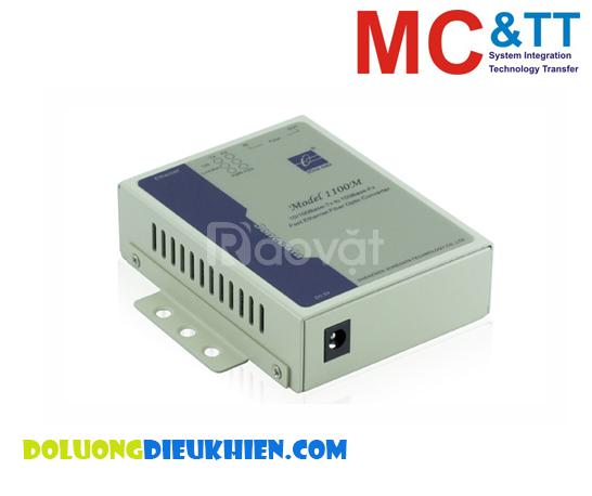Model1100-M-SC-2KM: Bộ chuyển đổi quang điện 1 cổng Ethernet