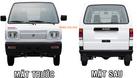 Xe tải cóc suzuki van , giá xe suzuki van mới nhất 2020   suzuki carry (ảnh 6)