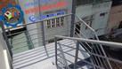 Cầu thang thoát thoát hiểm  (ảnh 2)